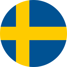 Distributor from Sweden